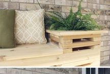 pallet recycle