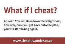 Slender Wonder FAQ's / Do you have questions about Slender Wonder?