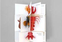 books / book crafts, handmade books, creative books
