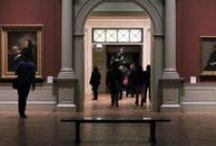 Museos del Mundo / Fotos de museos alrededor del mundo. #Arte