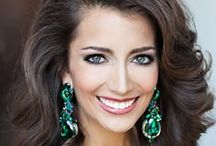 Marina Inserra, Miss California 2014 / Get to know our Miss California 2014 Marina Inserra from San Diego!