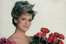 Debra Maffett, Miss California 1982