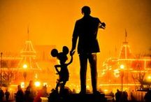 Disney forever / by Kay G