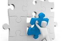 APLICAR / Aplicar es solucionar problemas utilizando habilidades y conocimientos haciendo uso de la información.
