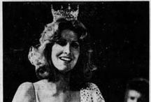Robin Jelene Brooks, Miss California 1980