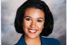 Danielle Coney, Miss California 1998