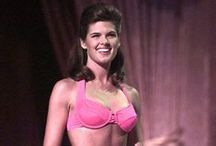 Rebekah Ann Keller, Miss California 1997