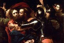 My Main Man Caravaggio