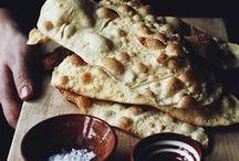 Artisanal Breads / Spice Society loves to bake