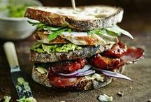 Art of the Sandwich / Spice Society loves a good Sandwich