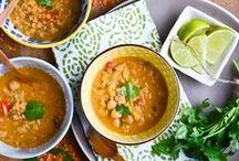 Organic Curry Powder Recipes
