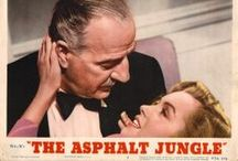 Marilyn ღ f - Asphalt Jungle ღ ღ / by Aňa