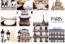 Paris  je t'aime / by Ivete Vieira Lopes