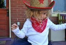 fiesta estilo western
