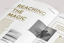 Design / Web design, book/magazine cover design