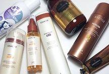 Pelo / Productos sensacionales de marcas fabulosas para mimar tu pelo. Toda la cosmética para Beauty Lovers.