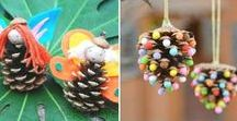 Kids Craft Projects / Arts and Crafts projects for kids