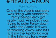 =Headcannons= / Theories and what-not ;)