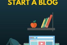 Blogging for Business / Does your small business have a blog? Blogging is one of the most effective ways to market your services online. Use these blogging tips to learn how to start a blog for your business and how to use blogging to drive sales.