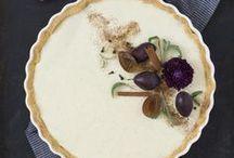 tartes - herzhaft & süß / Tarte Rezepte, herzfhaft und süß, in allen Formen und Geschmacksrichtungen!