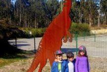 ¿A dónde vamos hoy? / Planes para hacer con niños en Asturias: excursiones, museos, senderismo apto para ellos.