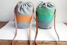 bags / by Nastya Summer