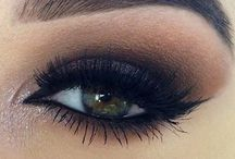Pretty make-up! / My style