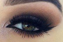 Pretty make-up! / My style