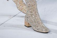 Schoenen, laarzen, kleding, my style / My style