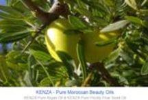 Argan Oil - Moroccan Argan oil / KENZA Pure Argan Oil: Organic,Pure, Socially-responsible, chemical-free, cruelty-free http://www.kenza-international-beauty-nyc.com/  #arganoil #moroccan #argan #moroccanarganoil  #organic #pure #ISO9001 #usdaorganic #Moroccanoils