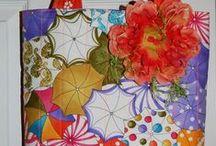 Bright & Pretty Fabric