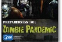 Surviving a Zombie Apocalypse
