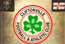 Cliftonville FC - Pioneers of Northern Ireland