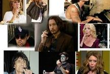 Celebrity Ecigs / As ecigs have increased in popular over the past couple of years, many of your favorite celebrities have found themselves trying electronic cigarettes. From Leonardo Dicaprio to Lindsay Lohan, more celebrities each day are vaping  / by eSmoke Reviews