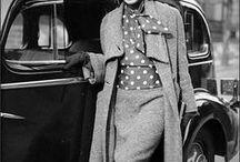 1930's / Black women in fashion