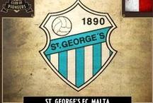 St. George's FC - Pioneers of Malta