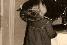 vintage children. / Vintage children.