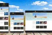 Portfolio / A collection of Wheatbelt Web Design portfolio items.