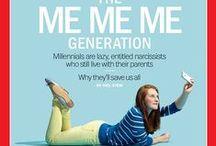 Millennials / Information about millennials