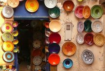 Morocco / by Chris Mudde