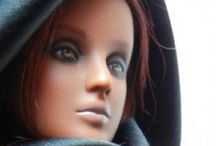 Tonner Town / Tyra and her Tonner friends