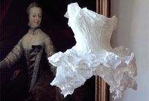 Paper Couture / The art of ephemeral fashion.