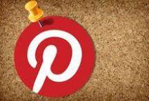 Pinterest Tips / Tips on Pinterest for business