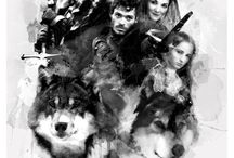 Game of Thrones / by Chris Mudde
