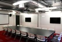 Virtual Offices / The benefits of a Central London office, without the high cost. Give your business a London presence.