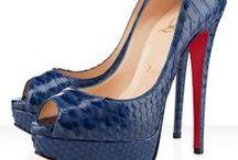 Style - Zapatos / calzado, moda
