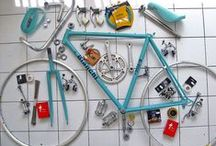 Bicycle / All about bikes