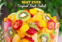 Gastronomia - Frutas