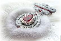 Soutache Jewelry / Soutache Jewelry / Soutache