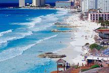 Cancun / Honeymoon